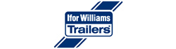 Ifor Williams Nederland logo