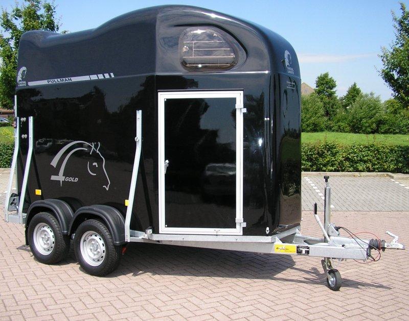 cheval liberte gold comfort paardentrailer. Black Bedroom Furniture Sets. Home Design Ideas